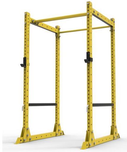 Training Power Rack yollow